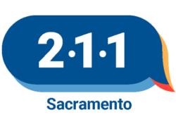 211 Sacramento - Find Help Here